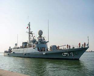 Uluslararası IMX19 Deniz Tatbikatı başladı