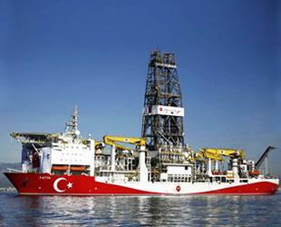 Fatih Gemisi, Doğu Akdeniz'de yeni lokasyonda sondaja başlayacak