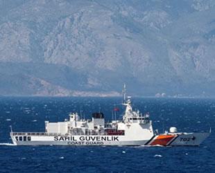 AB, Türkiye'ye 50 milyon Euro'luk Sahil Güvenlik yardımı yapacak