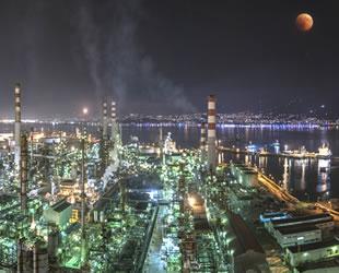 Tüpraş, 9 ayda 179 milyon dolarlık yatırım yaptı