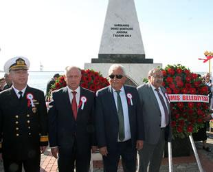 Sarıkamış Deniz Şehitleri, Zonguldak'ta anıldı