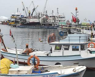 Balıkçı gemisi sahiplerine destek verilecek