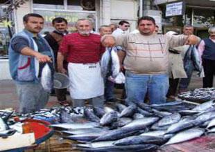 Balıkçılar Kurban bayramı dört gözle bekliyor