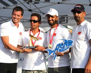 2. Alanya Balıkçılık Turnuvası sona erdi