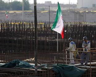İran, Buşehr'de yeni nükleer santralin temelini attı