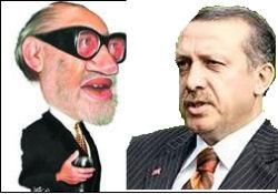 Erdoğan'a Ofer mektubu
