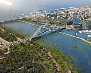 Kanal İstanbul, 'Yap-İşlet-Devret Modeli' ile hayata geçirilecek