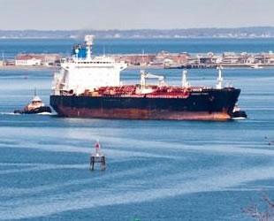 C Ador ve Damas petrol tankerleri, Hudeyde Limanı'na ulaştı