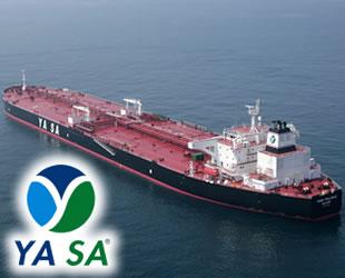 Ya-Sa Denizcilik, Daehan Tersanesi'ne 2 adet tanker siparişi verdi