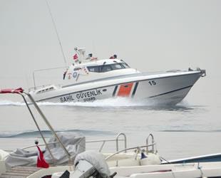 Denizin ortasında fenalaşan balıkçıyı Sahil Güvenlik ekipleri kurtardı