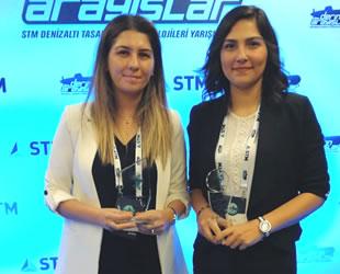BEÜ, Tez Projesi ile Derin Arayışlar Yarışması'nda 2. oldu