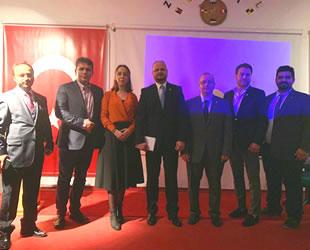 Teoman Mustafa Akyol, ODEMED'in Yeni Başkanı oldu