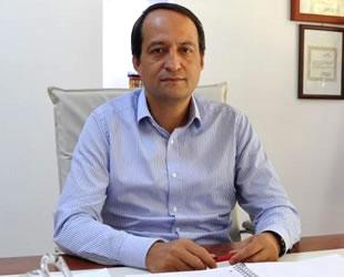 Aliağa Liman Başkanı Levent Köleteli görevinden istifa etti