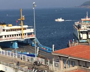 Sahil Güvenlik, Çanakkale'de balıkçı teknelerine para cezası kesti
