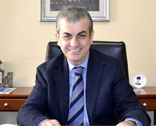 İÇDAŞ Genel Müdürü Bülend Engin, 'ÇTSO Şeref Üyeliği'ne seçildi