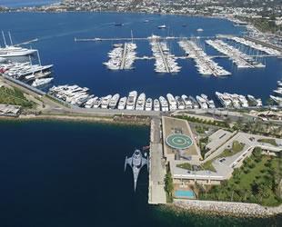 Yalıkavak Marina, yıllık tekne bağlama ücretlerinde yüzde 30 indirim fırsatı sunuyor