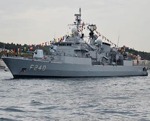 TCG Yavuz Gemisi, Ordu'yu ziyaret edecek