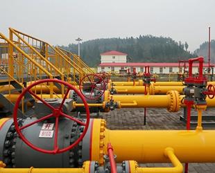 Çin bu kış doğalgaz sıkıntısı beklemiyor