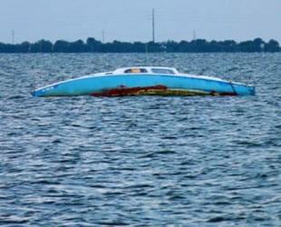 Fas'ta balıkçı teknesi battı: 2 ölü, 14 kayıp