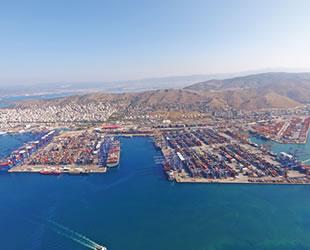 Global Yatırım Holding, Çinliler'den Pire Limanı'nın işletmesini devralacak