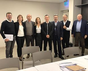 Ekol ve İtalyan UBV Grup güçlerini birleştirdi