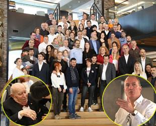 'Uzmar BusinessLab II Etkinliği' gerçekleştirildi