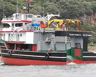 'İlhan Yılmaz 5' isimli Türk balıkçı gemisi, Moritanya'da battı