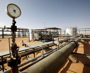 Petrol ithalatı Eylül ayında arttı