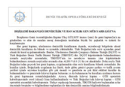 Bosphorus'a tepkiler sürüyor