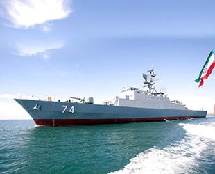 İran, Rusya ve Çin ile Hint Okyanusu'nda ortak askeri tatbikata hazırlanıyor