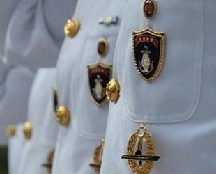 316 denizci astsubay, Deniz Kuvvetleri Komutanlığı'ndan atıldı