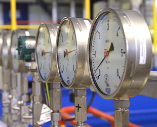 Moldova ve Rusya'nın gaz anlaşması 3 yıl daha uzayacak