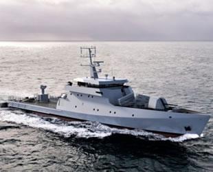 Senegal, 3 offshore karakol gemisi satın alacak