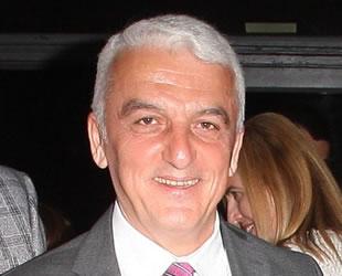İlyas Murtezaoğlu, İZDENİZ Genel Müdürlüğü'ne atandı