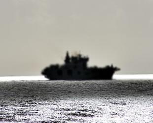Rumlar'ın denize gömdüğü 7 bin 400 ton süresi geçmiş mühimmat güvenliği tehdit ediyor
