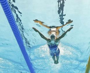 Avrupa Kısa Kulvar Yüzme Şampiyonası, İskoçya'da başlıyor