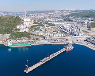 Altıntel Limanı kapasite artışına gidiyor