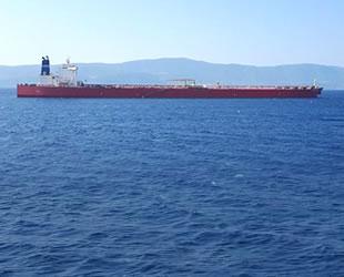 Deniz haydutları, Nijerya'da 'Nave Constellation' isimli tankere saldırdı