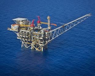 İsrail doğalgazı, birkaç hafta içinde Mısır ve Ürdün'e akacak