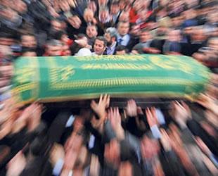 Kaptan Ferit Biren hayatını kaybetti