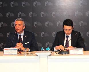 Doğu Akdeniz 'Deniz Yetki Alanları Sorunu' tartışıldı