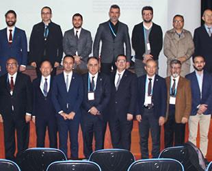 Gemi Mühendisleri Haftası etkinlikleri PRÜ'de başladı
