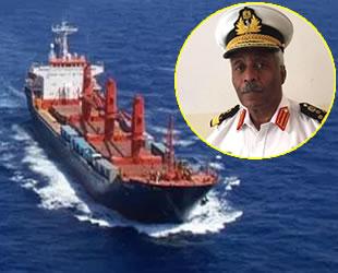 Libyalı Komutan Faraj el Mahdawi: Türk gemilerini batıracağım