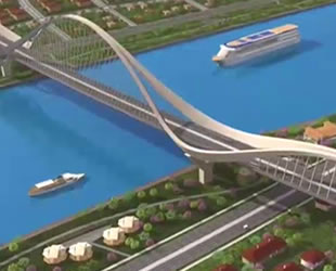 Cemal Saydam: Kanal İstanbul, Marmara Denizi'nin sonu olur