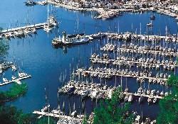 Meclisten limanın genişlemesine 'ret'