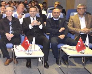 İMEAK DTO Kocaeli Şubesi, 'Deniz Yangınları' semineri düzenledi