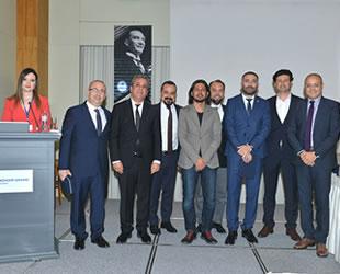 'DEFMED Denizcilik Söyleşileri'nin ikincisi gerçekleştirildi