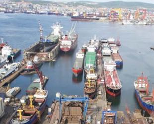 İstanbul Denizcilik, Malezya'da gemi inşasına hazırlanıyor