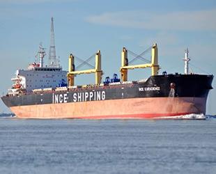 'İnce Karadeniz' isimli kargo gemisinde cinayet: 1 ölü, 2 yaralı