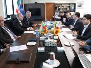 İran ve Bulgaristan arasında ortak mutabakat